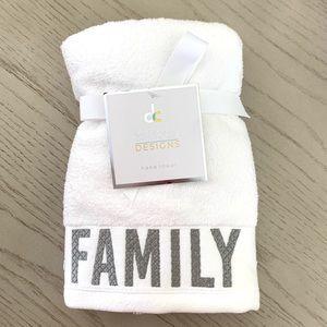 🆕 2 Hand Towels Set